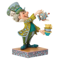 Disney Traditions - A Spot of Tea (Mad Hatter)