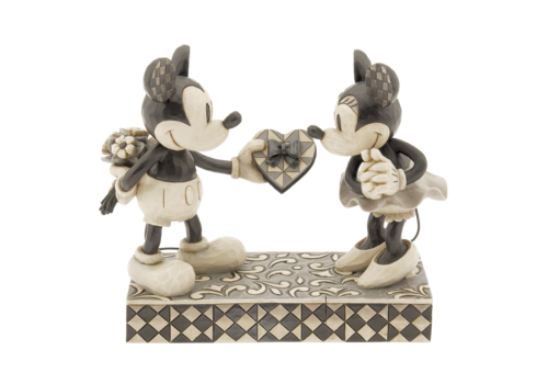 Disney Traditions Real Sweetheart (Mickey & Minnie Mouse) - Disney Traditions