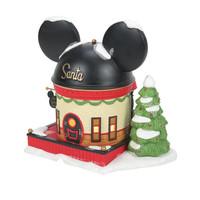 Disney Village by D56 - Mickey's Ear Hat Shop