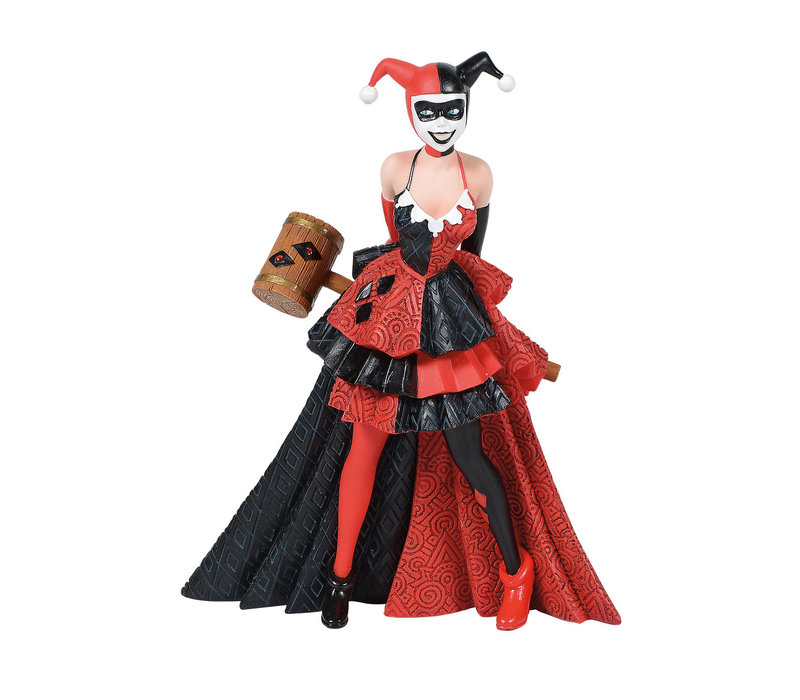 DC Comics - Harley Quinn Couture de Force