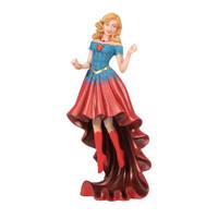 DC Comics - Supergirl Couture de Force