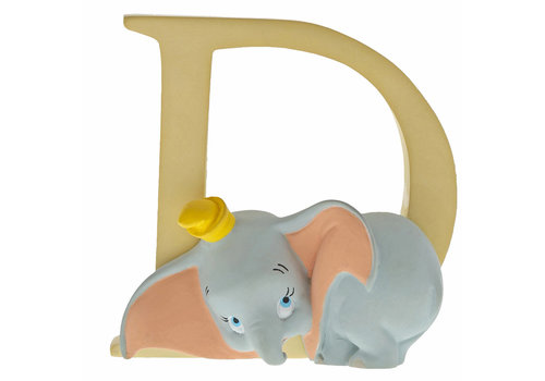 "Enchanting Disney Collection ""D"" - Dumbo - Enchanting Disney Collection"