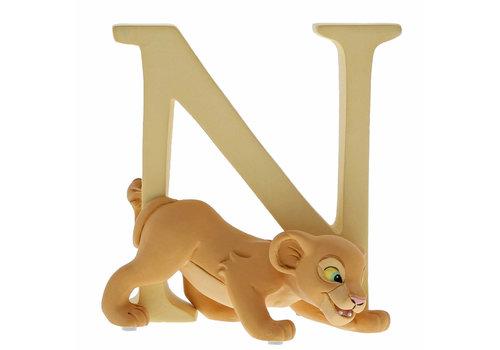 "Enchanting Disney Collection ""N"" - Nala - Enchanting Disney Collection"