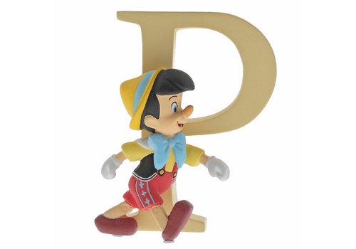 "Enchanting Disney Collection ""P"" - Pinocchio - Enchanting Disney Collection"