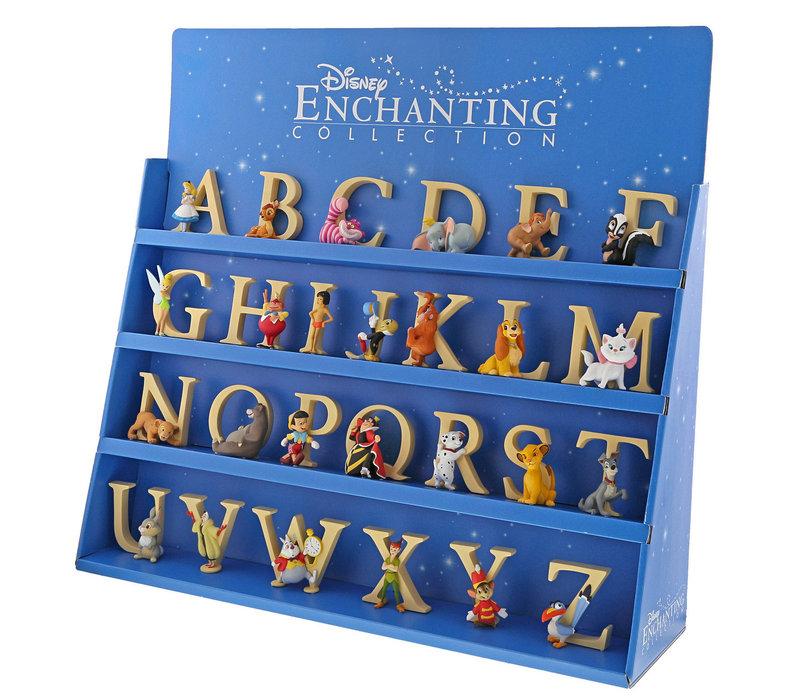 "Enchanting Disney Collection - ""W"" - White Rabbit"