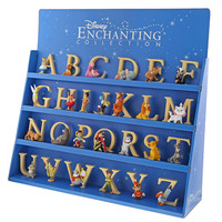 """Enchanting Disney Collection - """"Y"""" - Timothy Q Mouse"""
