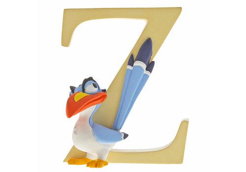"Enchanting Disney Collection ""Z"" - Zazu - Enchanting Disney Collection"