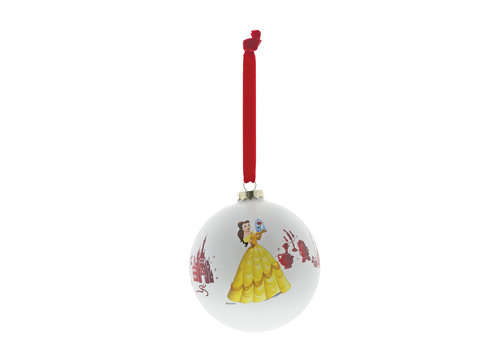 Enchanting Disney Collection Be Our Guest (Beauty and the Beast Bauble) - Enchanting Disney Collection
