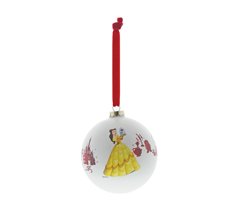 Enchanting Disney Collection - Be Our Guest (Beauty and the Beast Bauble)