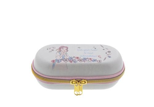 Enchanting Disney Collection Belle Glasses Case - Enchanting Disney Collection