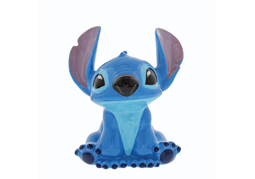 Enchanting Disney Collection Experiment 626 (Stitch Money Bank) - Enchanting Disney Collection
