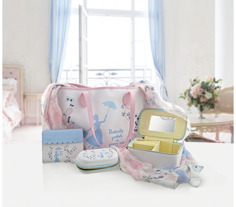 Enchanting Disney Collection - Mary Poppins Purse