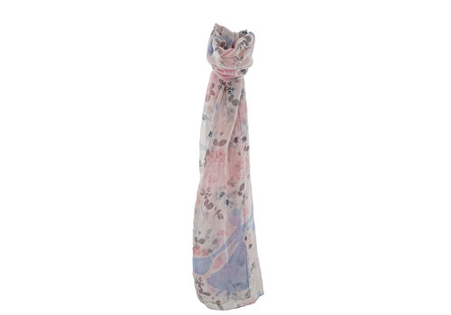 Enchanting Disney Collection Mary Poppins Scarf - Enchanting Disney Collection