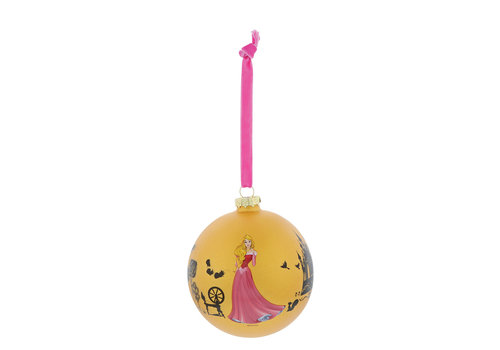 Enchanting Disney Collection Once Upon a Dream (Sleeping Beauty Bauble) - Enchanting Disney Collection