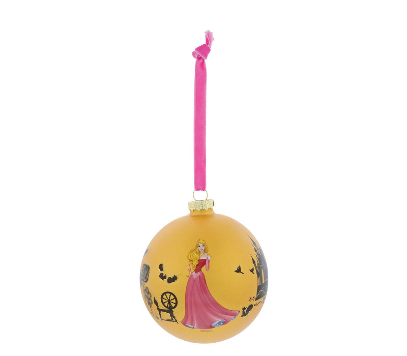 Enchanting Disney Collection - Once Upon a Dream (Sleeping Beauty Bauble)