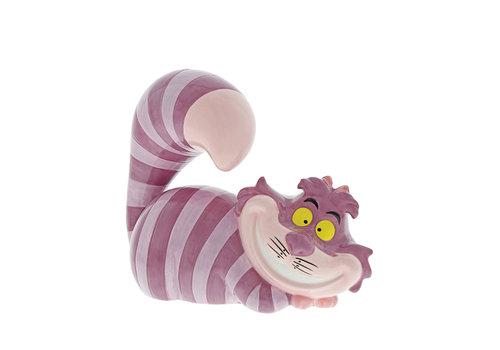 Enchanting Disney Collection Twas Brillig (Cheshire Cat spaarpot) - Enchanting Disney Collection