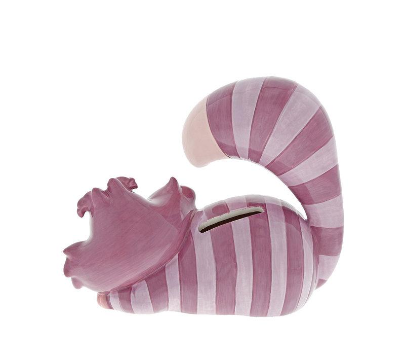 Enchanting Disney Collection - Twas Brillig (Cheshire Cat spaarpot)