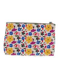 Enchanting Disney Collection - Alice in Wonderland Cosmetic Bag
