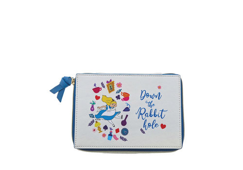 Enchanting Disney Collection Alice in Wonderland Jewellery Case - Enchanting Disney Collection