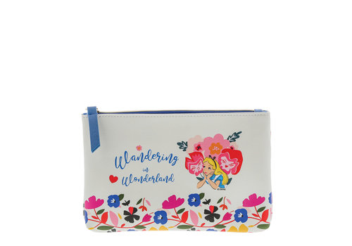 Enchanting Disney Collection Alice in Wonderland Purse - Enchanting Disney Collection