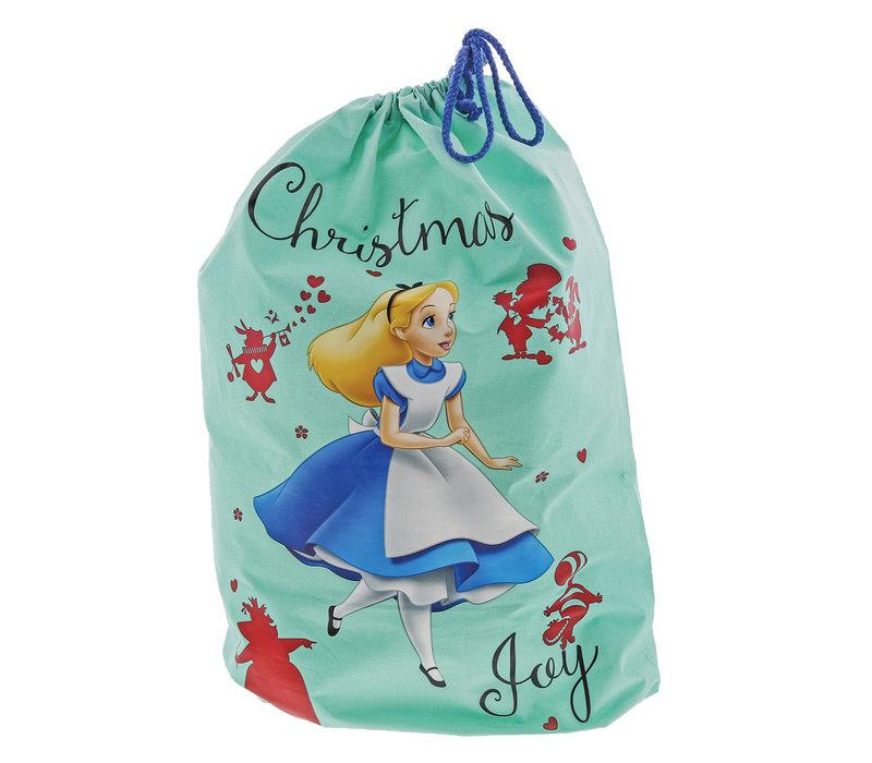 Enchanting Disney Collection - Alice in Wonderland Sack