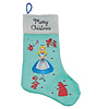 Enchanting Disney Collection Enchanting Disney Collection - Alice in Wonderland Stocking