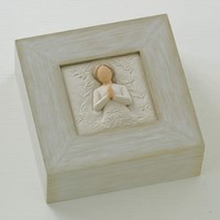Willow Tree - A Tree A Prayer Memory Box