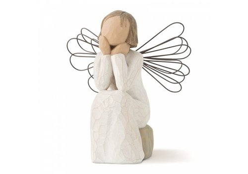 Willow Tree Angel of Caring - Willow Tree