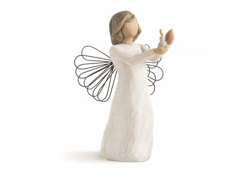 Willow Tree Angel of Hope - Willow Tree