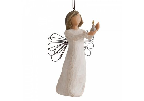 Willow Tree Angel of Hope Ornament - Willow Tree