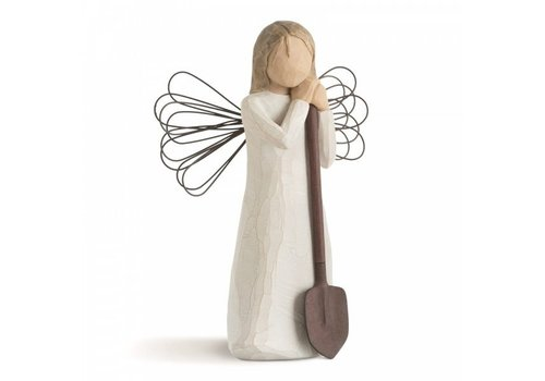 Willow Tree Angel of the Garden - Willow Tree