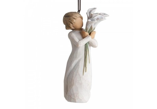 Willow Tree Beautiful Wishes Ornament - Willow Tree