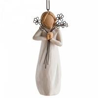Willow Tree - Friendship Ornament