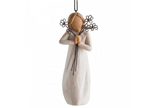 Willow Tree Friendship Ornament - Willow Tree