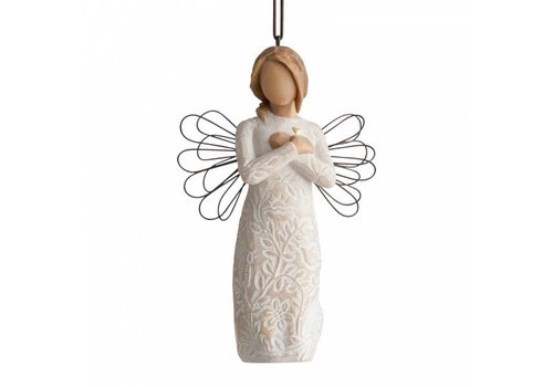 Willow Tree Remembrance Ornament - Willow Tree
