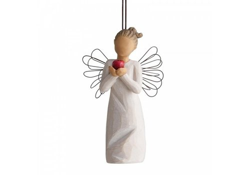 Willow Tree You're the Best Ornament - Willow Tree