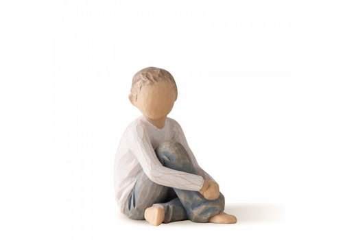 Willow Tree Caring Child - Willow Tree