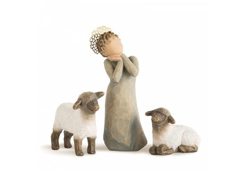 Willow Tree Little Shepherdess - Willow Tree