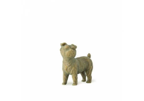 Willow Tree Love my Dog (small, standing) - Willow Tree