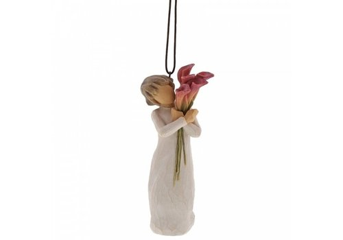 Willow Tree Bloom Ornament - Willow Tree