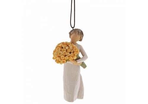 Willow Tree Good Cheer Ornament - Willow Tree