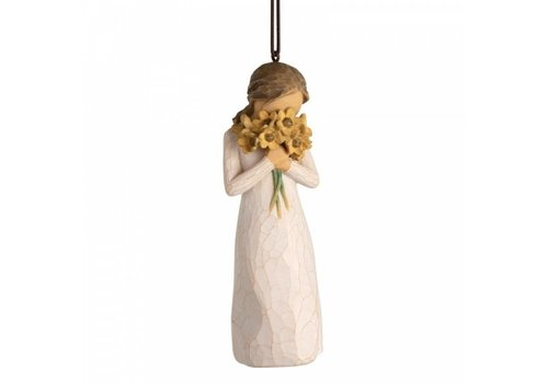 Willow Tree Warm Embrace Ornament - Willow Tree
