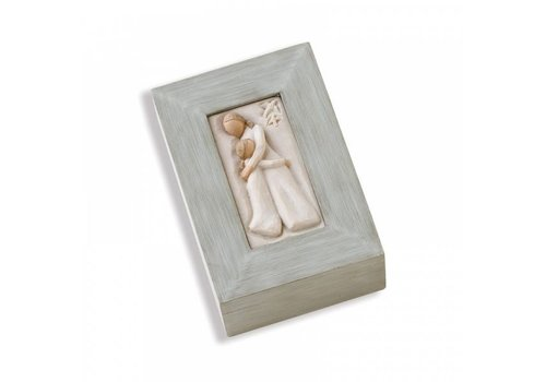 Willow Tree Mother and Daughter Memory Box  - Willow Tree