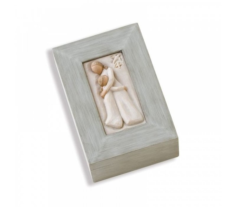 Willow Tree - Mother and Daughter Memory Box
