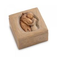 Willow Tree - Quiet Strength Keepsake Box