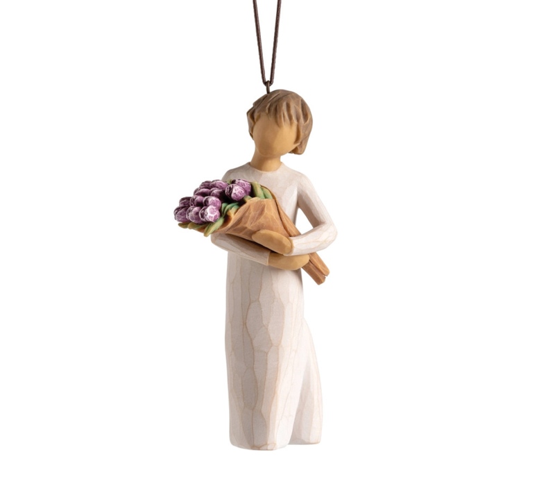 Willow Tree - Surprise Ornament