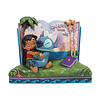 Disney Traditions Disney Traditions - Stitch Story Book