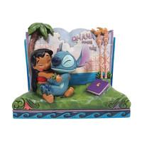 Disney Traditions - Stitch Story Book