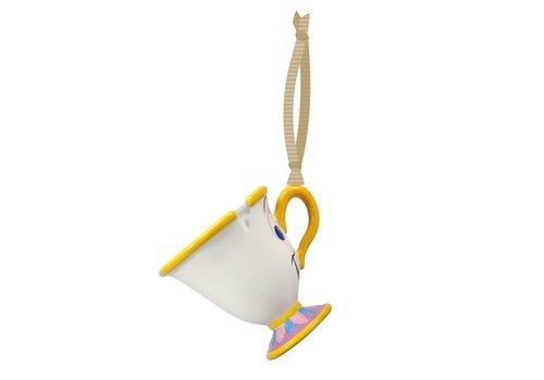 Disney Traditions Chip Hanging Ornament - Half Moon Bay