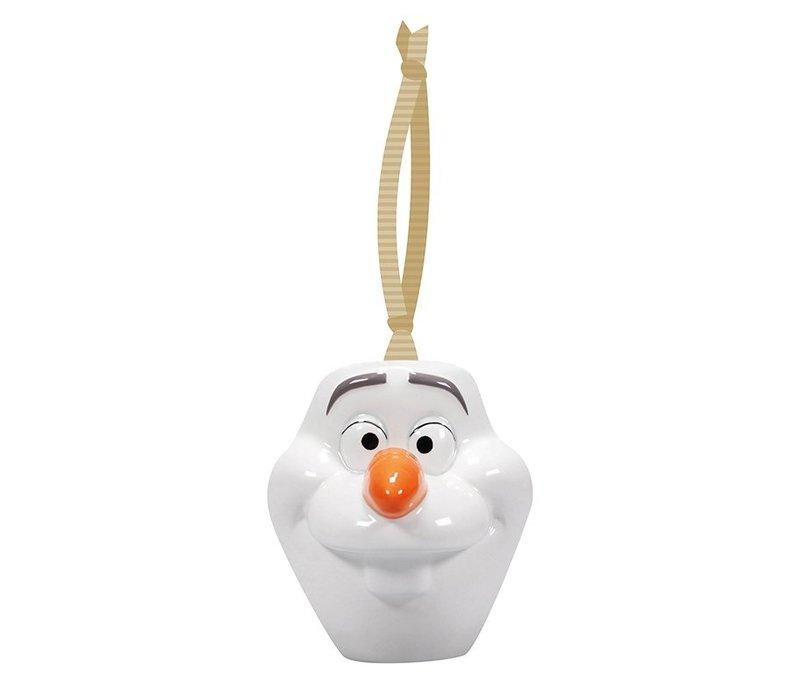 Half Moon Bay - Olaf Hanging Ornament